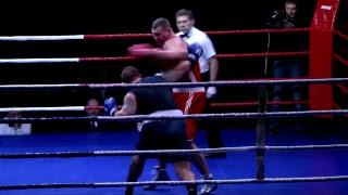 Міжнародний турнір з боксу серед чоловіків 25.01.2018