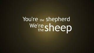 You're the Shepherd - New Scottish Hymns
