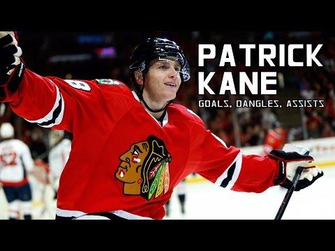 Patrick Kane | Goals , Dangles , Assists | HD