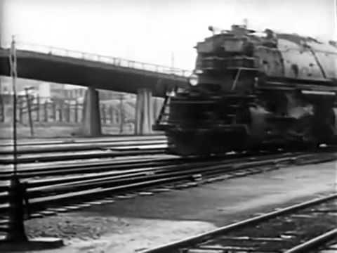 Head 1940 s train safety educational documentary wdtvli youtube