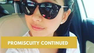 Promiscuity Rant: A New Breed of Women Needs To Rise