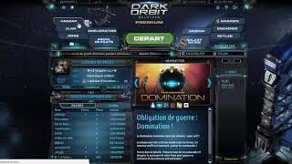 Dark orbit : Restat PDR et Kappa
