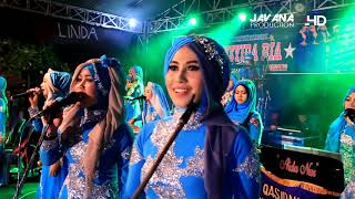 Virall!!! Pantun Pengantin Full Ratu Kendadang Mutik Nida - Munsyida Ria - Qosid
