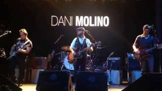 All I Want Is You To Stay Dani Molino