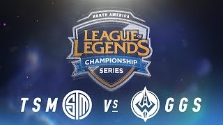 Video TSM vs. GGS - Week 3 Day 1 | NA LCS Spring Split | TSM vs. Golden Guardians (2018) download MP3, 3GP, MP4, WEBM, AVI, FLV Agustus 2018