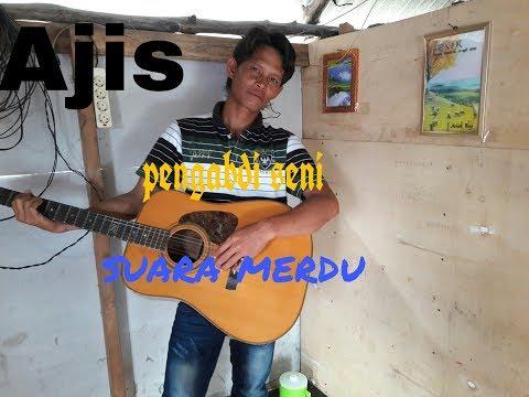 Pengabdi seni - Ajis_cover_suara_merdu