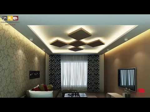 Photo 3d decoration en placo platre ba13 moderne alger for Decoration ba13
