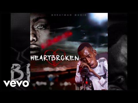 Greatman - Heartbroken (Official Audio)