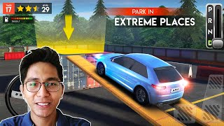 Car Parking Pro Simulator Android Gameplay HD | Gadi Wala Game