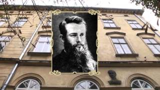 М.Грушевський. Галицька весна української ідеї.