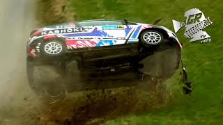 TARMAC MASTERS 5° Tech-Mol Rally 2021 | Nowa Ruda | \