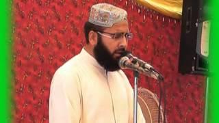 syed khizar hussain chishti