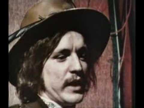 Jack Bruce 1968 interview