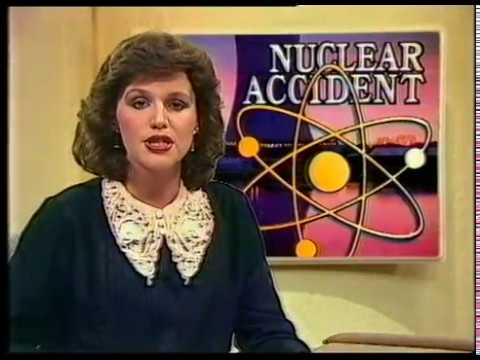 1983 Pickering Nuclear Accident Canada