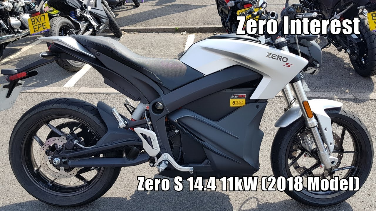 zero s 14 4 11kw 2018 model electric motorcycle test. Black Bedroom Furniture Sets. Home Design Ideas