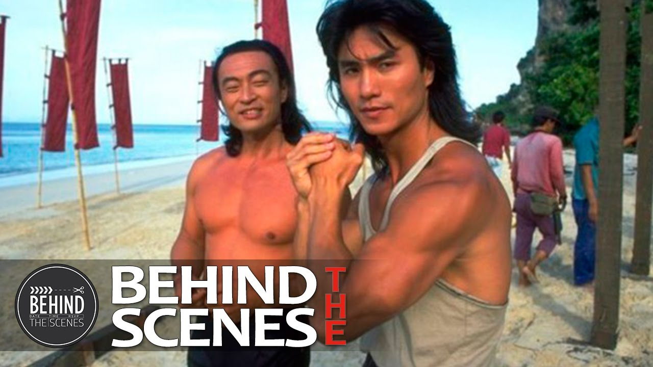 Mortal Kombat (Behind The Scenes)
