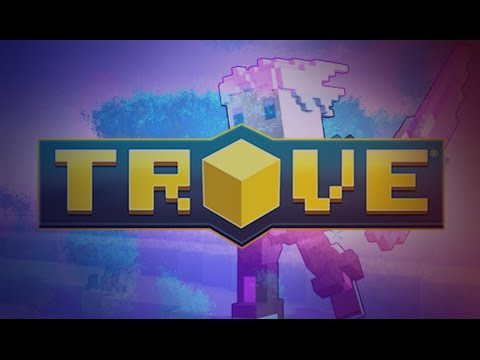 trove how to get the neon ninja fast