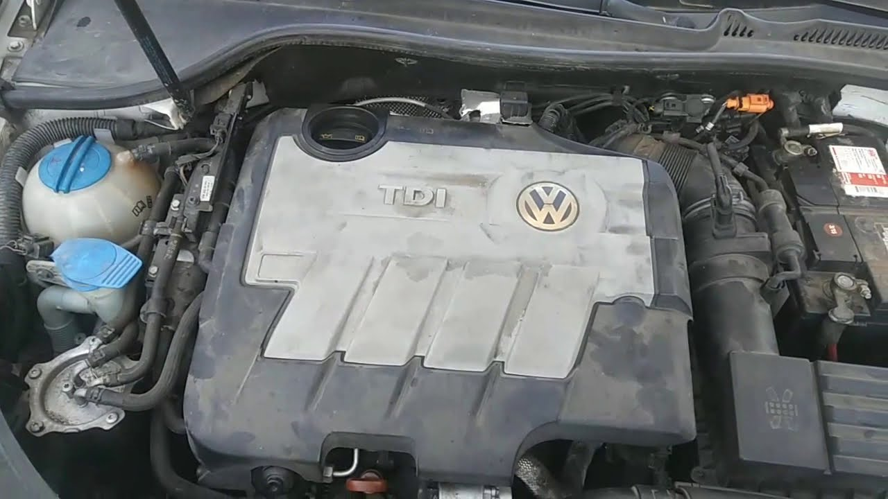vw hpfp high pressure fuel pump what to do if it fails [ 1280 x 720 Pixel ]