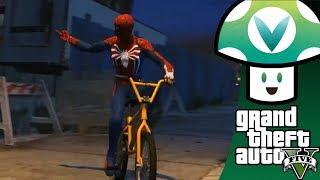 [Vinesauce] Vinny - Spiderman: Los Santos Rope Hero