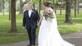 Olivia & Mason Wedding Highlight   Pine View Acres