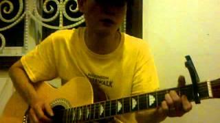 Anh Khác Hay Em Khác - Khắc Việt - (Guitar cover)