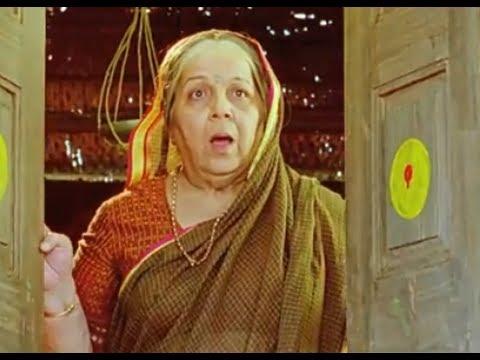 Shirdi Sai Movie Scenes - Sarath Babu worried about Nagarjuna - Srikanth, MM Keeravani