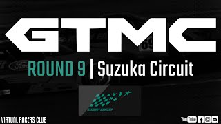 GTMC s2 rnd9 @ Suzuka