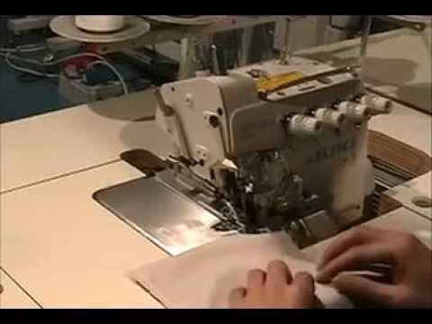 Мы осуществляем продажу промышленных швейных машин в москве, доставка по россии.