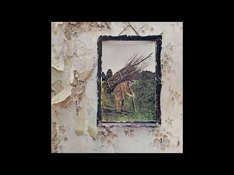 Led Zeppelin - Four Sticks - Dark Remaster