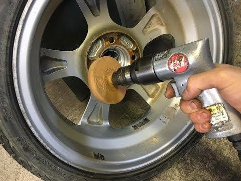 【整備士向け動画】タイヤ交換するならここまでやってほしい