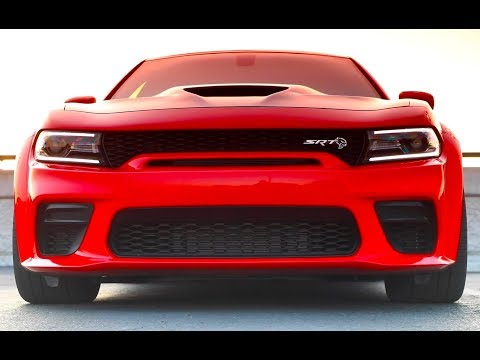2020-dodge-charger-srt-hellcat---burnout,-sound,-design-&-driving
