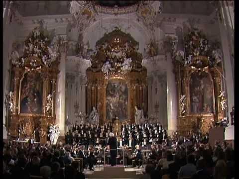 Wolfgang Amadeus Mozart  Requiem ConfutatisLacrimosa