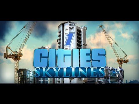 Cities Skylines #1 (Yeni Seherimize Xow Gelmiwik)