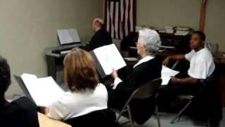 Great Amen - St. Genevieve Choir Practice