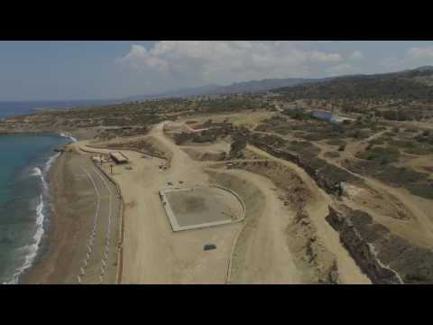 Northern Cyprus By Drone