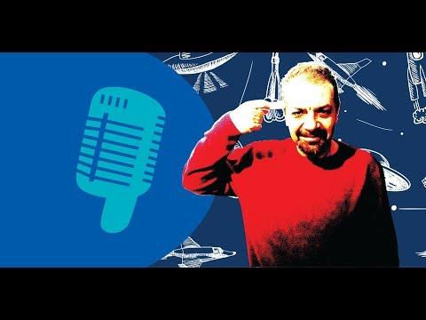 Το Διαστημόπλοιο απογειώνεται από το Athens Voice Radio 102.5