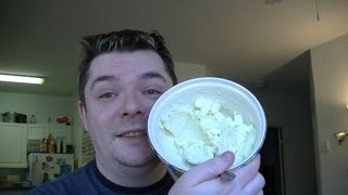 Mashed Potatoes For Lunch, Tacos For Dinner. 01-17-2013