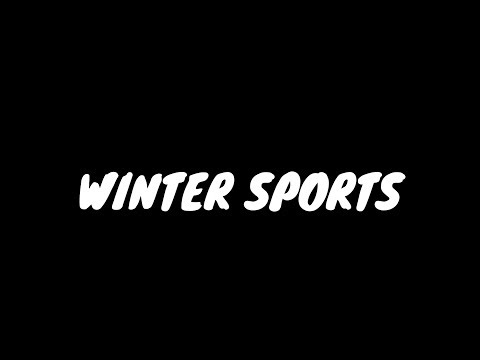 WINTER SPORTS 2017-18