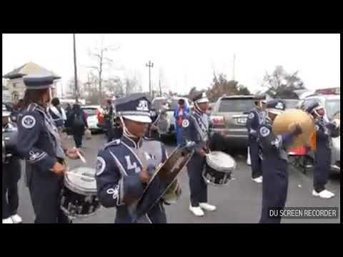 My band lafayette academy all day