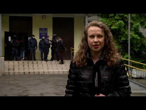 Стрілянина у Броварах: на суді підозрювані стверджують, що їх затримали випадково
