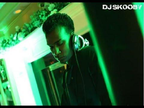 Back In Time Soca Mix Dj SKooby