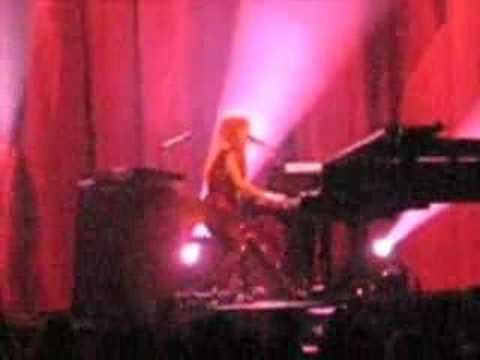Tori Amos Code Red Live