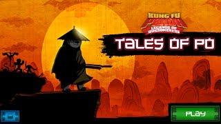 Kung Fu Panda 3:Tales of Po - Kung Fu Panda Movie Game