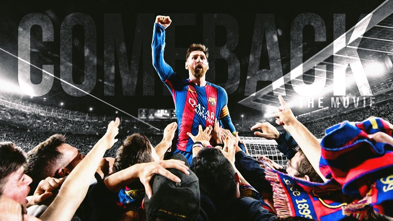 Download FC Barcelona 2017 - Best Comeback Ever (Official Movie)