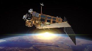 самый большой космический аппарат