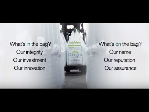 Origin Fertilisers | The premium supplier of blended and straights