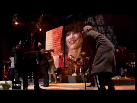 Udo Lindenberg - Candy Jane - LIVE 2008
