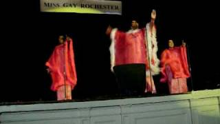 Keke Valasquez-Lord Miss Gay Rochester 2009 Talent