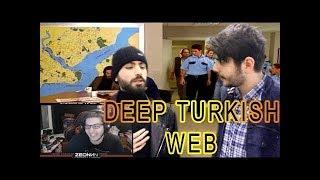 ZeoNN - Deep Turkish Web İzliyor (Arka Sokaklar)