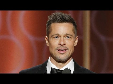 Brad Pitt Says He's 'Got Nothing to Hide' Following Split From Angelina Jolie
